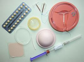 anticonceptie mogelijkheden man